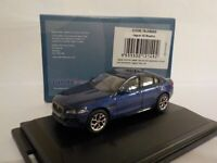 Model Car, Jaguar XE - Bluefire, Oxford Diecast. 1/76.  76JXE002