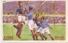 Fußball INTERNATIONAL BILD ERDAL KWAK 1927/28  HERTHA BSC BERLIN - PARIS SOBEK