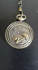 VINTAGE MILLENNIUM LIMITED EDITION POCKET WATCH