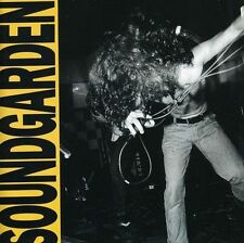 SOUNDGARDEN Louder Than Love CD BRAND NEW Chris Cornell