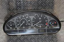BMW e46 325i Berline Facelift compteur de vitesse Instruments Kombi MPH Interrupteur 4117711