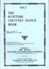 The Scottish Country Dance Book : Book 27 by Rae, Margaret T. W. (softback