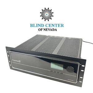 Control4 C4-16AMP3-B Multi-Room 8 zone Digital Audio Amplifier *Power Tested*