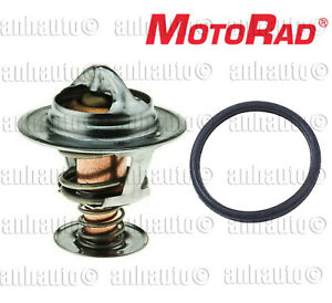 Motorad Thermostat + Gasket for Toyota Camry Corolla Rav4 Solara