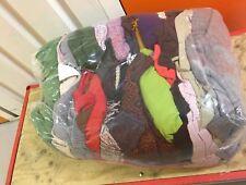 20 kg Wholesale Joblot Second Hand Autumn Winter Clothes UK Market Grade Cream