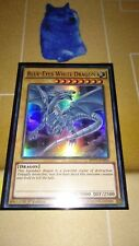 Blue-Eyes White Dragon MVP1 EN055 Ultra Rare 1st Edition Yugioh