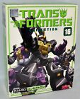 TAKARA TRANSFORMERS COLLECTION G1 REISSUE #16 INSECTICON SET OF 3 NEW IN BOX