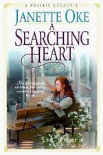 A Searching Heart Bk. 2 by Janette Oke (1998, Hardcover)