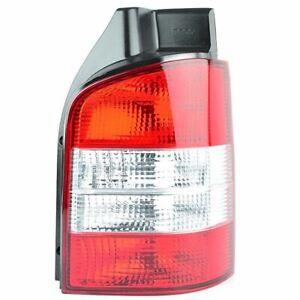 VW VOLKSWAGEN TRANSPORTER CARAVELLE 2003-2010 RIGHT REAR LIGHT TAILGATE SPEC T5