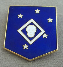 US Marine Corps 1st M.A.C. Raiders Patch Style Unit Crest Insignia