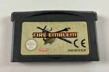 Fire Emblem - Nintendo GameBoy Advance / SP DS 100% original!