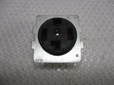 Midwest Electric BR34 Receptacle 30A 125/250V