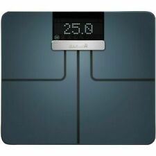 Garmin Index Smart Scale Black Part Number 010-01591-00