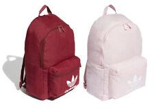Adidas Adicolor Classic Rucksack Unisex Fl9654 Fl9652 Red Pink