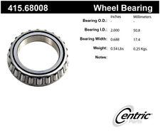 Wheel Bearing-Premium Bearing Centric 415.68008