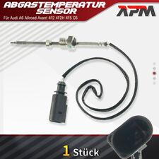 Abgastemperatur Sensor für Audi A6 Allroad Avant 4F2 4F2H 4F5 C6 04-11 2.7L 3.0L