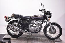 1977 Honda CB550K3 Unregistered US Import Very Clean Running Classic Project