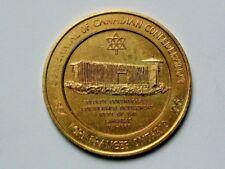 Fort Frances Ontario CANADA 1867-1967 Centennial Trade DOLLAR Token scarce