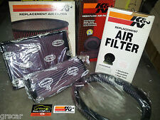 Filtro Aria Sport K&N TOYOTA CELICA T160 T180 MR2 2.0 16V TURBO RAV4 D-4D as BMC