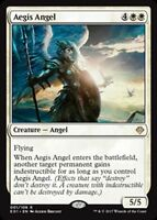 MTG Magic - (R) Archenemy: Nicol Bolas - Aegis Angel - NM/M