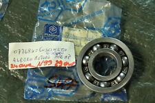 N99) PIAGGIO APE MP 501 601 220 VILEBREQUIN COUSSINET nos 77684 CUSCINETTO