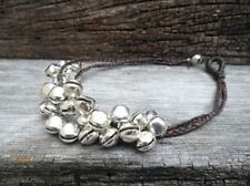 Jingling Anklet Silver Bell