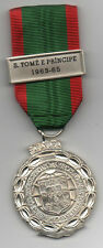 PORTUGAL PORTUGUESE MILITARY ARMY ORDER MEDAL CAMPAIGNS THOMAS PRINCE 1963 -1965