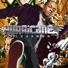FREE US SHIP. on ANY 3+ CDs! NEW CD Hurricane Chris: Unleashed Clean