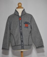 Boys 4T Carter's Gray Sweatshirt Pre-Owned Excellent Condition