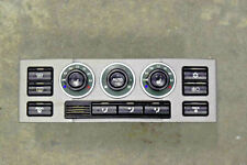 OEM 03 04 05 06 Land Range Rover Mk3 L322 AC Heater Climate Temp Controls 2003