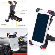 Motorcycle MTB Bike Bicycle Handlebar Mount Holder Fit Cell Phone GPS Universal