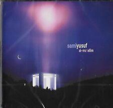 SAMI YUSUF - AL-MU ALLIM - BRAND NEW ENGLISH NAATS NASHEEDS ENGLISH CD