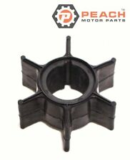 Peach Motor Parts PM-345650210M Impeller, Water Pump Neoprene Fits Mercury® Toha