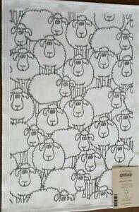 100% Cotton Far Towel 14 x 20 by Ekelund