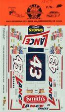 Slixx Decals 1:24 1:25 #43 Lance 1997-Rodney Combs Dennis Setzer Car #1259