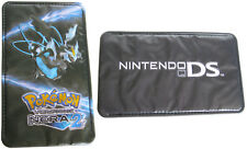 POKÉMON VERSIONE NERA 2 - Custodia, Astuccio Nintendo DS Originale NUOVO