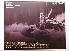 Kaiyodo LR-054 Legacy of Revoltech The Batman Tumbler in Gotham City BNIB Japan