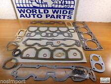 Fiat 124 Coupe Spider 1592cc DOHC   Cylinder Head Gasket Set    1973-1974