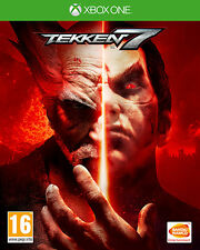 Tekken 7 XBOX ONE IT IMPORT NAMCO