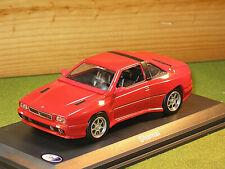Maserati Shamal in Red 1/43rd Scale Whitebox