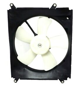 CF2011320 Radiator Cooling Fan for 95-96 Camry 96-99 Avalon 95-99 Solera 3.0L V6