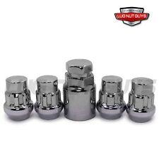 Lug Wheel Lock Nuts 12x1.25 Bulge Acorn Locking Lugs