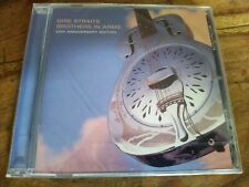 Dire Straits Brothers In Arms 20th Anniversary Edition SACD New 2005