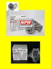 NPW TYPE X WATER PUMP fit NISSAN SILVIA S13 180SX SR20DET SR20DE turbo/na car