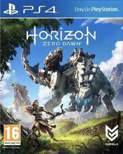 Horizon Zero Dawn PS4 -DESCARGA- CASTELLANO -SECUNDARIA-