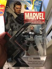 Marvel Universe Series 4- 013 The Punisher