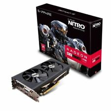 AMD 8GB Memory Computer Graphics & Video Cards