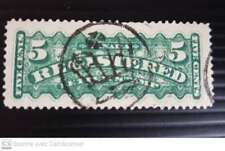 Scott F-2...used  well centered, XF with 'bull's eye CROWN cancel