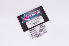 Atomic RC #AR-071 Kyosho Mini-Z Metall Kugelköpfe (8 Stk.) f. MR-03, MR-02