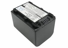 Li-ion Battery for Sony DCR-SR68E DCR-SR68R HDR-CX110L HDR-UX5 HDR-HC3 DCR-SX44